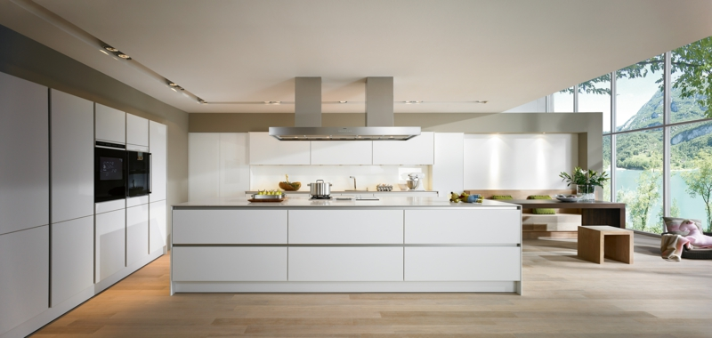 Eikenhout In Keuken : Houten vloer in keuken Super Idee Gewoon Doen De