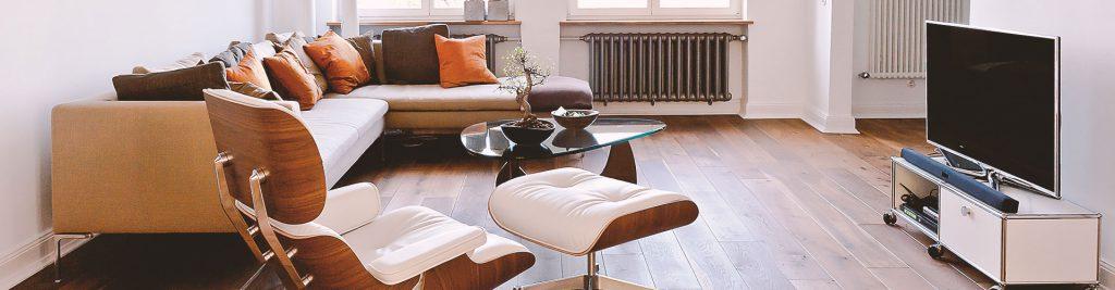 een houten vloer kopen, doe je met overleg
