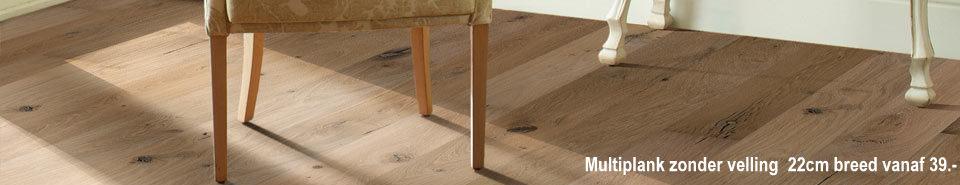 Eikenhouten vloeren zijn populair bij heel wat Nederlanders.