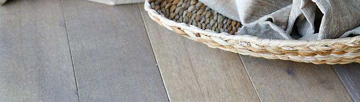 Houten vloeren passen goed in Limburg.