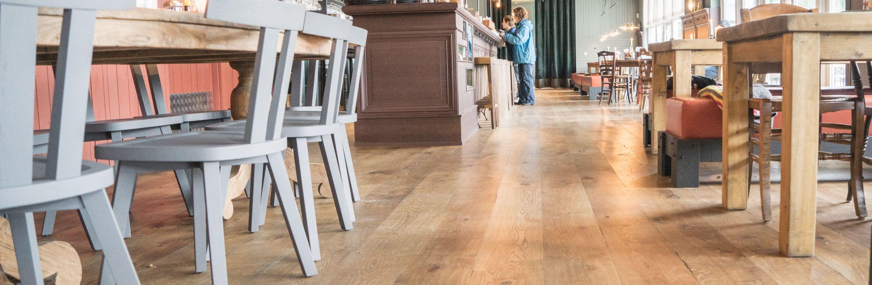 Den Bosch goedkope houten vloer